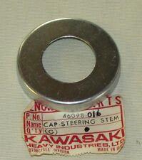 Kawasaki Steering Stem Cap for AN110 BN125 EL250 EX250 EX500 H1 H2 KH250 KH400..