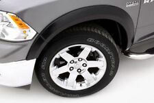 FORD F-350SD SX311T Fender Flares Textured BLACK All 4 Wheel Wells 1999-2007