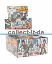 Star Wars - Rebel Attax Serie 1 Merchandise