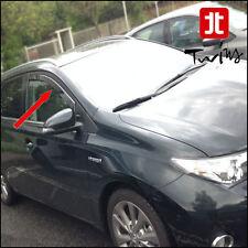 TOYOTA AURIS 5 PORTES 2012 35/% lumière arrière vitre teintée pré découpée