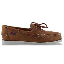 Zapatos informales de hombre Sebago color principal marrón