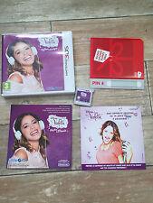 VIOLETTA Rythme et Musique disney JEU pour console Nintendo 3DS / 3 DS XL / 2DS