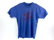 VTG Indiana Girls Are The Best Single Stitch T-Shirt Size Medium