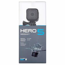 GoPro HERO5 Session  Black Ultra HD Action Camera ‑ 4K By GoPro