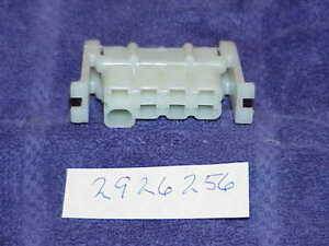 NOS MoPar 1969 1970 1971 1972 Plymouth Dodge Chrysler C Body Wiring Connector