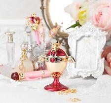 【Sailor Moon】Antique style Clip case Rainbow Moon Caris sold out kawaii