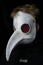 Tradizionali Bianco Dottore della Peste Maschera