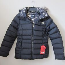 The North Face Gotham Jacket II Women's Hooded Down Jacket