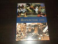 1998 REFLECTOR KETTERING UNIVERSITY YEARBOOK VOL. LXXI FLINT MICHIGAN