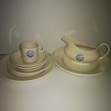 Rare Vintage Grindley Hotel Ware Staffordshire County Police 1960s