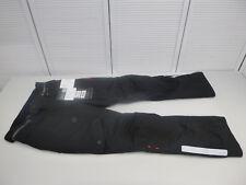 REV'IT Horizon 2 Trousers Ladies Black Hose Motorradhose L42