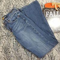 Lucky Brand Jeans Womens Size 4 / 27 Regular Sweet n Low Medium Wash Denim Jeans