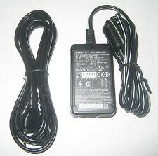 Genuine Sony AC-LM5A AC Power Adaptor