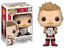 Funko WWE Chris Jericho Pop Vinyl Figure 40