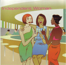 """""""Independent Woman"""" - 36 Tracks-Oasis-Sinead O'Connor-Celine Dion-George Michael"""