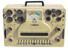 Vintage Heathkit Tube Tester, model IT-17, NoResv