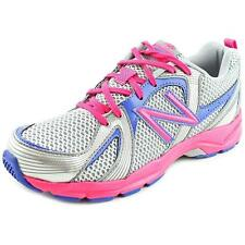 New Balance Synthetic Wide Shoes for Girls