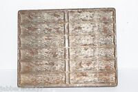 Antique / Vintage Anton Reiche, Dresden, Germany #1626 Chocolate Mold Mould