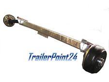 Anhängerachse Bremsachse 1500kg Schlegl SB15