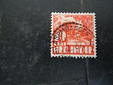 Nederlands Indië langebalk stempel ASEMBAGOES op 194
