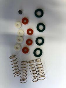 Reparatur Set Repair Kit BM Symphonic Bellfront Bariton Ventilanschlag / federn