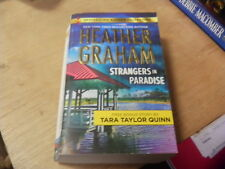 Strangers in Paradise by Heather Graham (2016,paperback)  r
