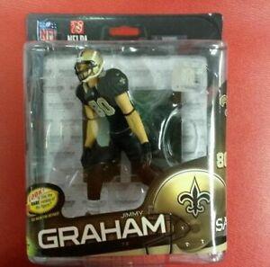 2014 NFL Series 34 McFarlane Figure Jimmy Graham