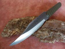 - cuchillo de caza-ocio cuchillo-coleccionista cuchillo-FES-Ferdinand evertz u. hijo-Solingen