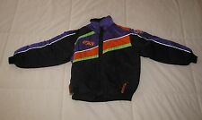 Arctic Cat Arcticwear Youth Size 10 Snowmobile Riding Jacket Coat Thinsulate
