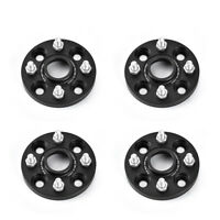 "4x 3/4"" 20mm Aluminum 6061 T6 Wheel Spacers for Ford Fiesta MK4 MK5 MK6 MK7 MK8"