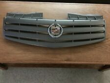 2003-2007 Cadillac CTS OEM Stock Gray Grille with Emblem