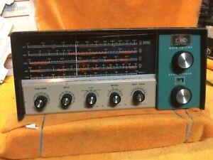 Vintage Heathkit  GR-91 4 Band Radio