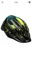 Bell Blast Boy Child Helmet 5+    FREE SHIPPING      Z3 002