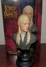 Lord of the Rings Legolas limited edition figure BOXED SIDESHOW WETA