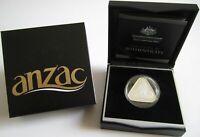 Australien 5 Dollars 2015 100 Jahre ANZAC Silber