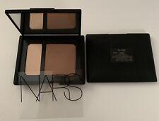 Nars Contour/Blush Shade Paloma Size 0.19 oz/ 0.09 oz New Unboxed