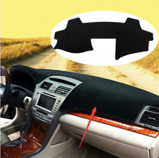 DASHBOARD COVER FIT FOR 07-11 TOYOTA CAMRY DASH MAT DASHMAT PAD CARPET SUN SHADE