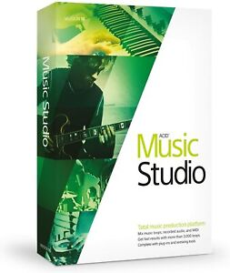 ACID Music Studio 10 for Windows