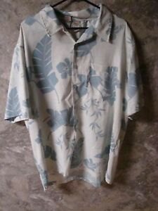 Maui Trading Co. Casual Men's Hawaiian Shirt