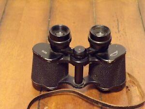 Frist Steiner Made in Germany Binoculars 8 X 30 in Good Condition