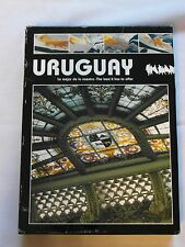 URUGUAY: THE BEST IS HAS TO OFFER BY TESTONI, TESTONI, AND CARBAJAL