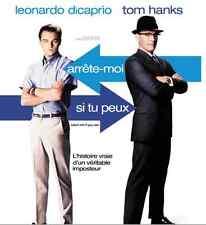 Bande annonce cinéma 35mm 2002 ARRETES MOI SI TU PEUX Spielberg DiCaprio Hanks