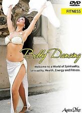 Belly Dancing - Fitness (DVD, 2005)