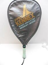 Pro Kennex Racquetball Racket Power Innovator Widebody Design 3 7/8 Cover Tennis