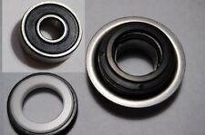 KitchenAid Kenmore Whirlpool Dishwasher Pump Motor Repair KIT W10239401 8534941