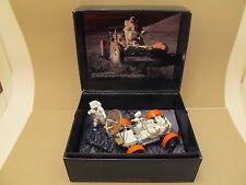 Scalextric Power Slot Lunar-Moon Roving Vehicle w/Astronaut Ltd Ed 1:32 Slot Car