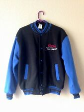 1997 Coors Ranch Rodeo Committee Jacket Cotton Varsity Style Anniversary