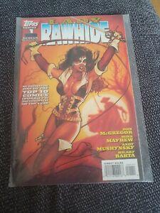 Lady Rawhide 1 vfn Classic Adam Hughes Cover