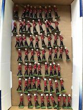 Britains # 1633    Princess Patricia's Canadian Infantry   8 sets   64 figures