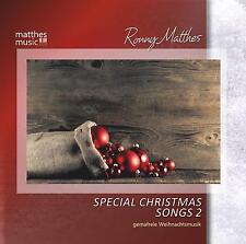 Special Christmas Songs, Vol. 2  [Gemafreie Weihnachtsmusik & Weihnachtslieder]